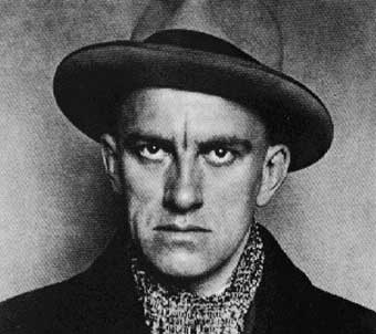 Vladimir Vladimirovič Majakovskij